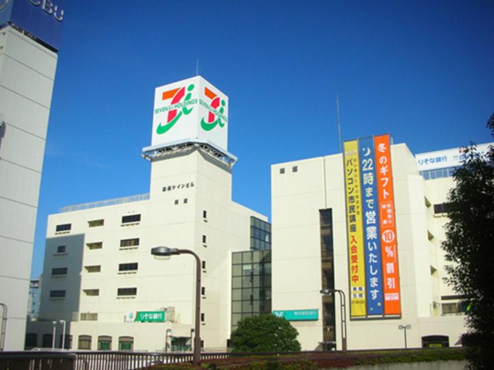 船橋ツインビル「通信制高校・サポート校 合同進学相談会」
