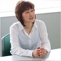 前田 津也子
